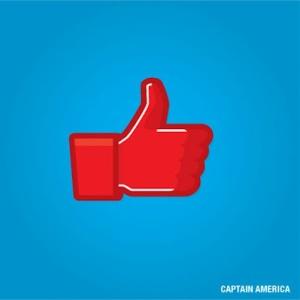 Superhero-Likes-Captain-America
