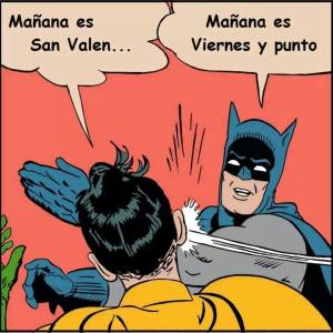 batman vallentin