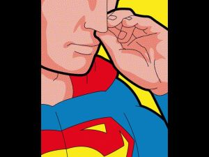 moco superman