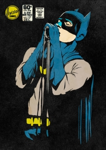 bbklive 2014 batman cantando